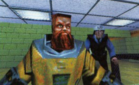 Half-Life souffle ses bougies... 19 ans déjà !