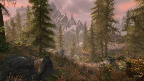 Skyrim VR -  En immersion dans ce nouveau portage du RPG culte