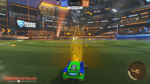 Rocket League : La version Switch est-elle à la hauteur ?