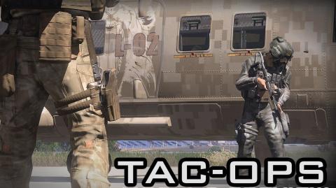 ArmA III : Tac-Ops sur PC