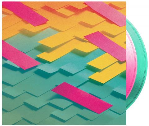 Rare annonce des vinyles dédiés à Conker, Battletoads et Viva Piñata