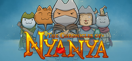 The Chronicles of Nyanya sur PC