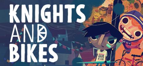 Knights and Bikes sur Mac