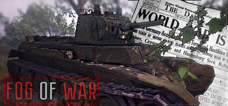 Fog of War sur PC