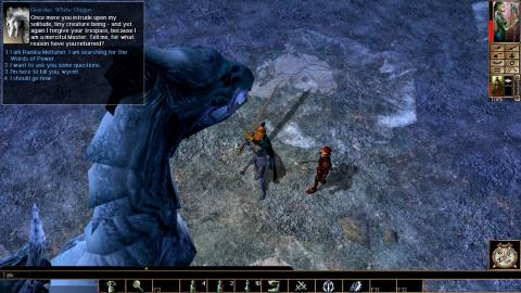 Promo Fnac : Neverwinter Nights Enhanced Edition à petit prix