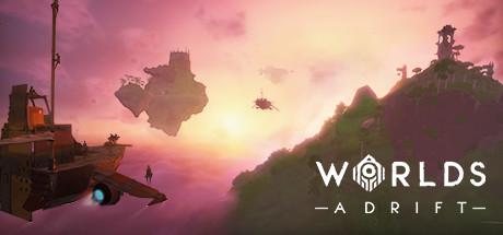 Worlds Adrift sur PC