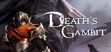 Death's Gambit sur PS4