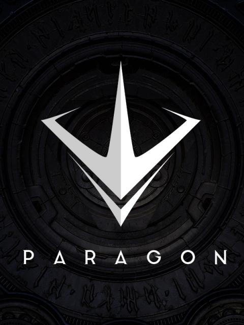 Paragon sur PS4
