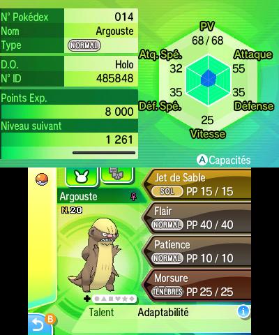 Guide : obtenir les Pokémon Dominants grâce aux Emblèmes Dominants