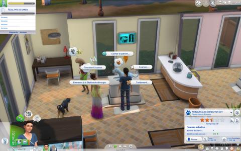 Les Sims 4 : Chiens et Chats - Une extension efficace, mais un poil légère