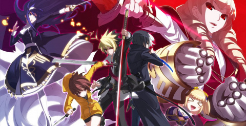 Jaquette de Under Night In-Birth EXE:Late[st] - Une date de sortie se précise