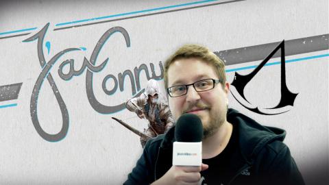 J'ai Connu... La sortie du premier Assassin's Creed