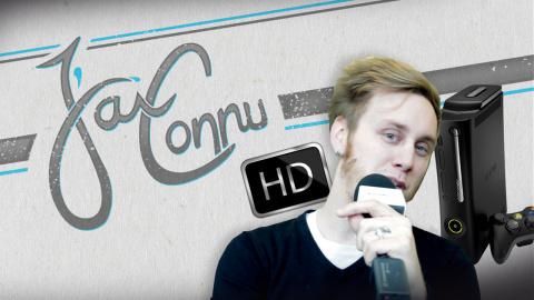 J'ai Connu... Le Passage à la HD