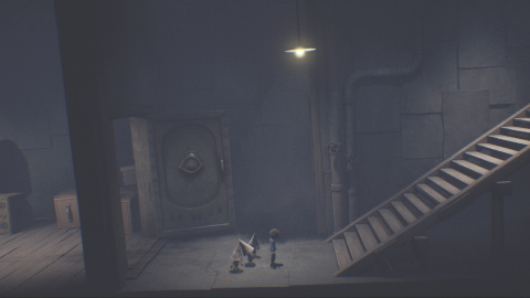 Little Nightmares : The Hideaway, un DLC Mômifiant