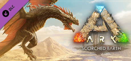 ARK : Scorched Earth