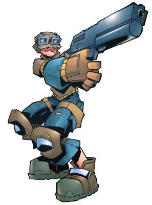 TimeSplitters : les coulisses de Free Radical Design