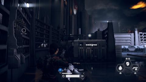 Mission 4 : la Tempête
