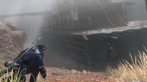 Metal Gear Survive : et pour quelques images de plus