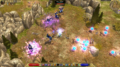 Titan Quest : Ragnarök - 11 ans après, le mythique Hack 'n' slash revient avec une nouvelle extension