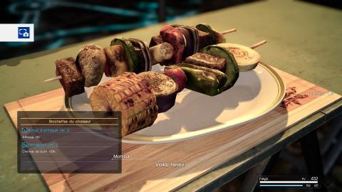 Final Fantasy XV - Frères d'Armes : Que donne l'arrivée du multi en DLC ?
