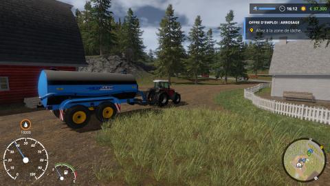 Real Farm : David contre Goliath à la ferme
