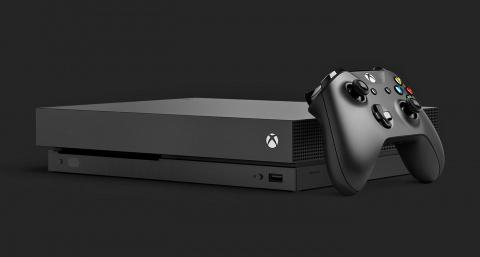 Profitez de la Xbox One X à 371€ en revendant votre ancien appareil sur le Microsoft store !