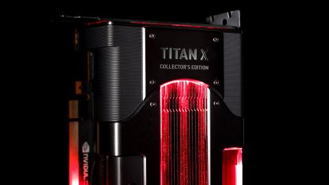 """Test NVIDIA Titan Xp """"Empire"""" : Force et GeForce font-elles bon ménage ?"""