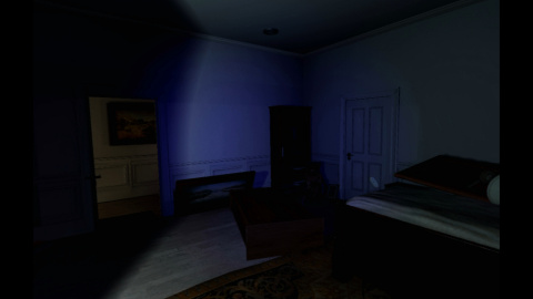 paranormal activity l'ame perdue ps4