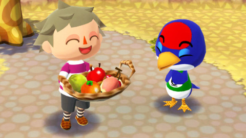 Animal Crossing : Pocket Camp - Un free to play mobile honnête, mais redondant