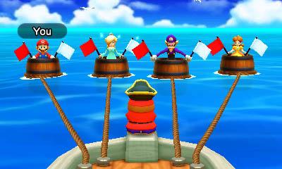 Mario Party : The Top 100, un jeu pour les fans, qui ne plaira pas à tous les fans