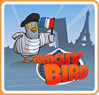 Frenchy Bird sur WiiU