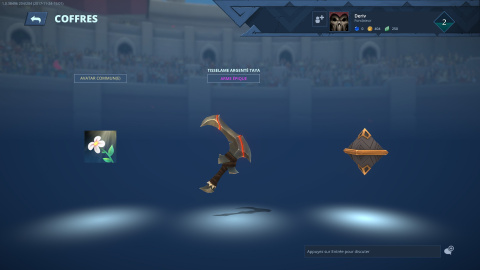Battlerite - Un concentré d'action accessible et free-to-play