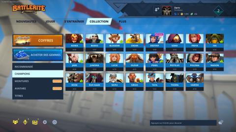 Battlerite - Un concentré d'action accessible et free-to-play