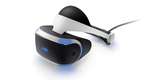 PS Store : De nouveaux titres de poids pour le PlayStation VR