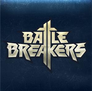 Battle Breakers sur iOS