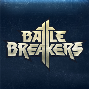 Battle Breakers sur Android