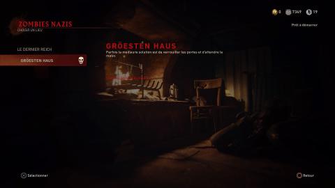 Tout ce qu'il faut savoir sur Gröesten Haus