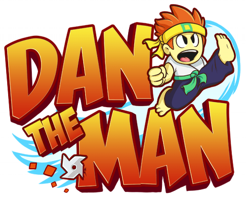 Dan The Man sur Android