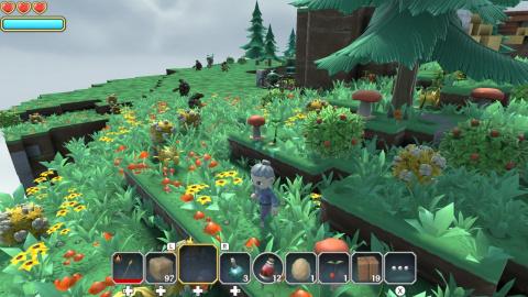 Portal Knights : une opportunité manquée sur Nintendo Switch