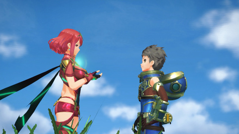 test xenoblade chronicles 2