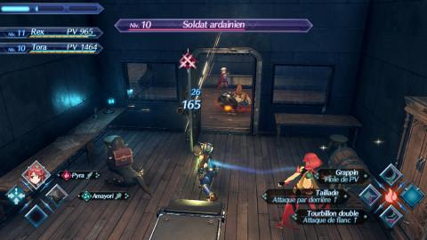 Xenoblade Chronicles 2 : Un monde exceptionnel, mais quelques défauts