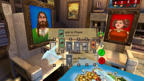 Catan VR : Participez à la beta du jeu avant sa sortie