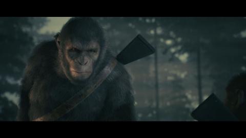 La Planète des Singes : Last Frontier - Un périple simiesque dispensable