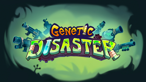Genetic Disaster sur PC