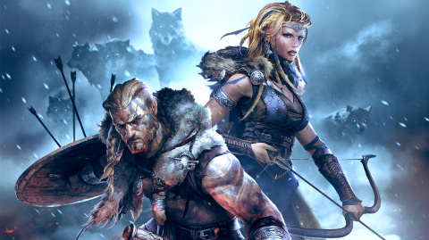 Vikings : Wolves of Midgard sur Linux
