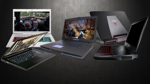 Sélection des meilleurs PC portables pour cette fin d'année 2018