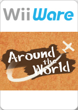 Around the World sur Wii