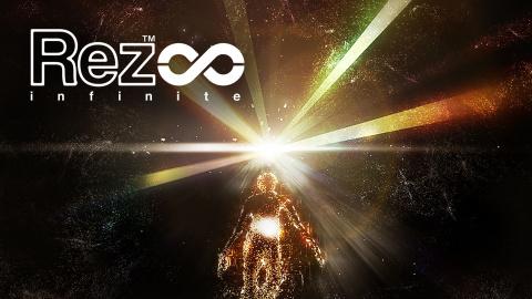 Rez Infinite sur Android