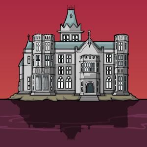 Rusty Lake Hotel sur iOS
