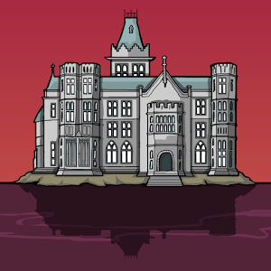 Rusty Lake Hotel sur Android